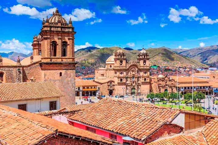 Peru Highlights Accessible Tour - 11 Days